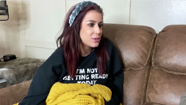 'Teen Mom 2' Recap: Chelsea Houska Reveals Why She Quit The Show During Tearful Goodbye Episode