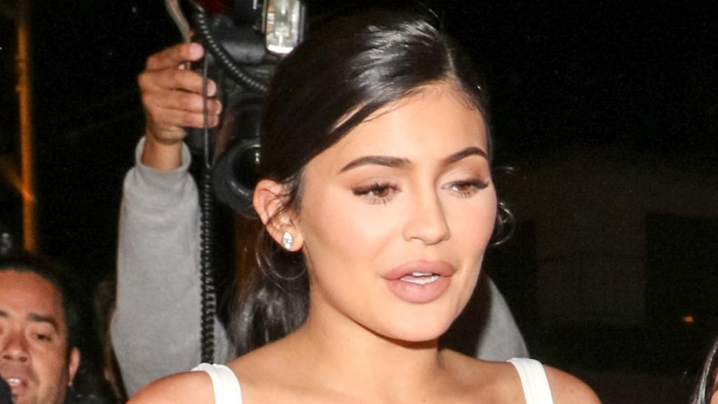 Kylie Jenner Gets Protection from Alleged Neighborhood Burglar