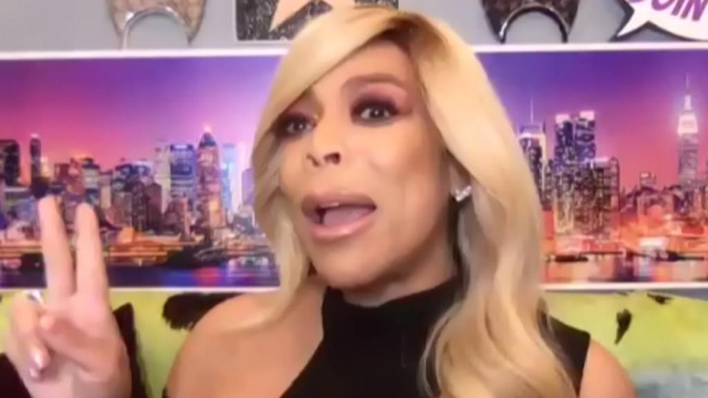 Wendy Williams Says She Hopes Biopic Makes Her Ex Wish He Never Met Her