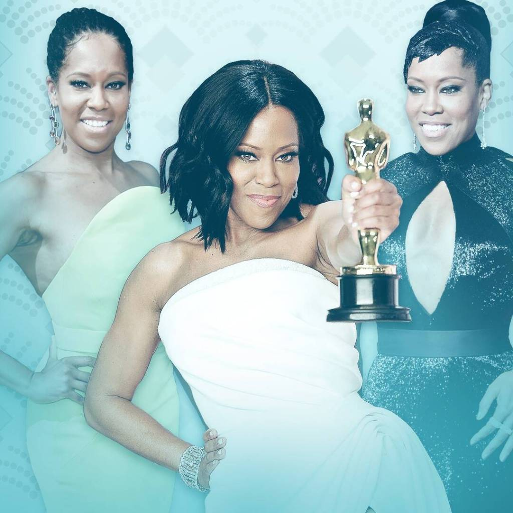 Coronating Regina King: How She Sidestepped the Child Star Curse to Become Hollywood Royalty