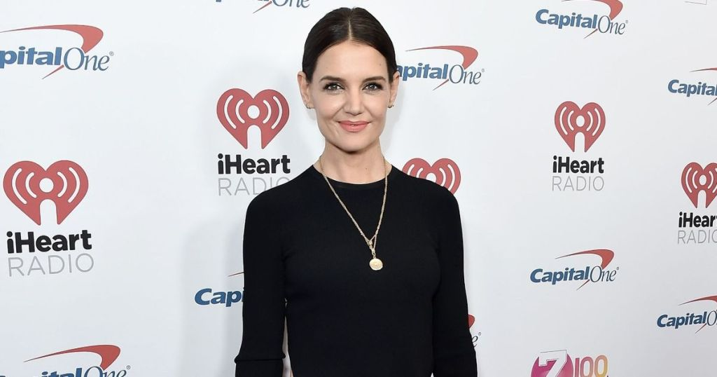 Katie Holmes shares inspiring outlook on 'embracing' age with 'gratitude'