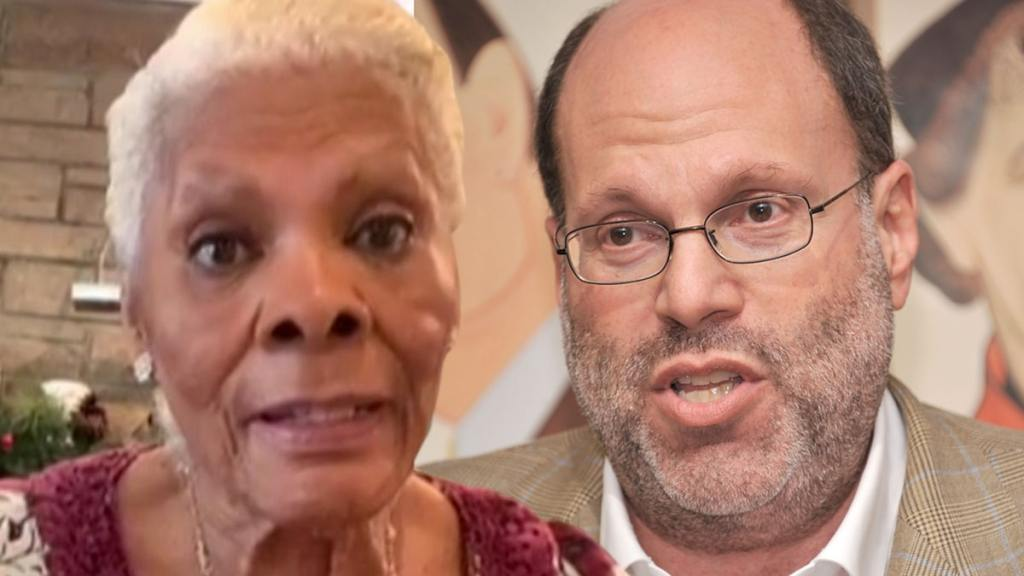 Dionne Warwick Biopic on Pause Following Scott Rudin Bullying Allegations