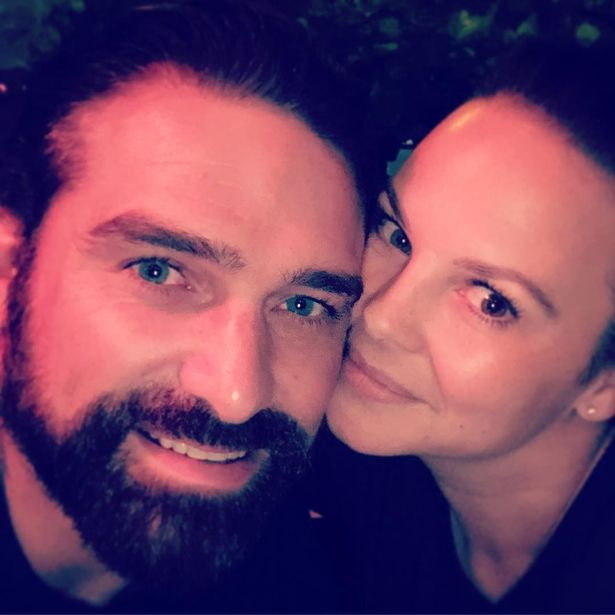 Ant and Emilie are planning to move to Australia