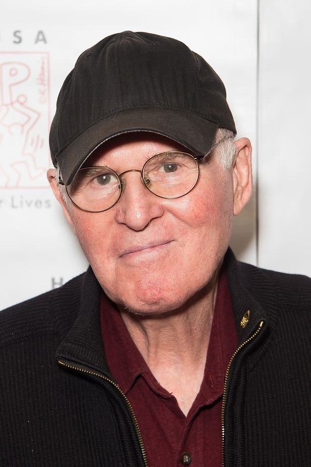 Hollywood actor Charles Grodin has died aged 86