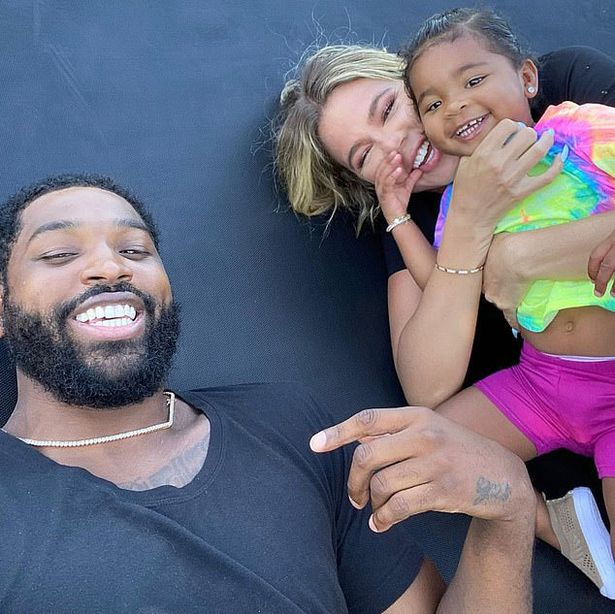 Khloe Kardashian and Tristan Thompson hit with new claim he cheated on her again