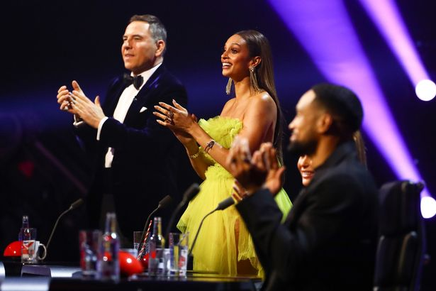 Alesha will be bringing her know-how to Australia's Got Talent as BGT takes a year off
