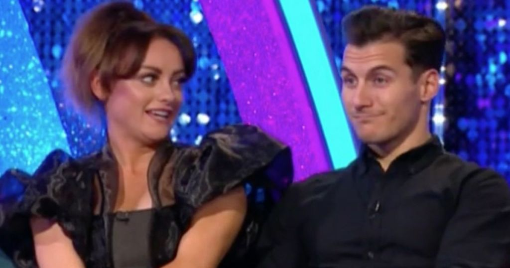 Strictly Come Dancing viewers claim show is fixed after Katie McGlynn voted off