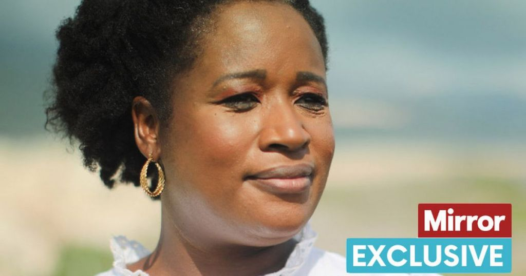 Tearful Loose Women host Charlene White told ancestor was slave owner with shocking past