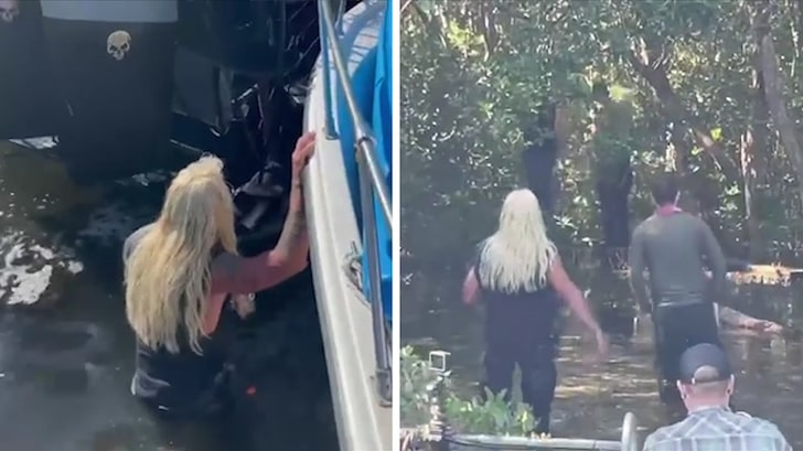 Dog the Bounty Hunter Wants to Chat with Brian Laundrie's Sister Cassie