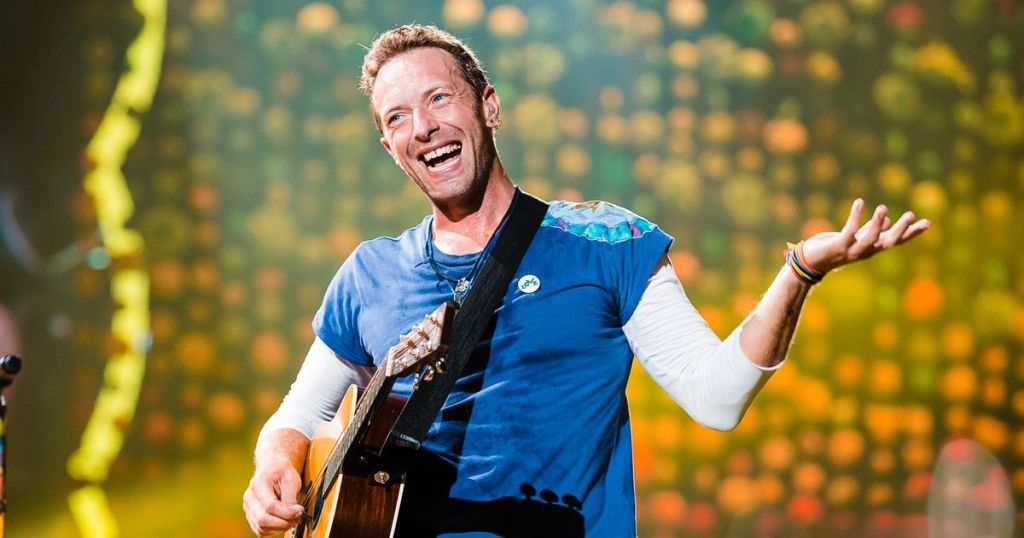 How to get Coldplay tickets and UK tour dates for The Spheres of Music 2022