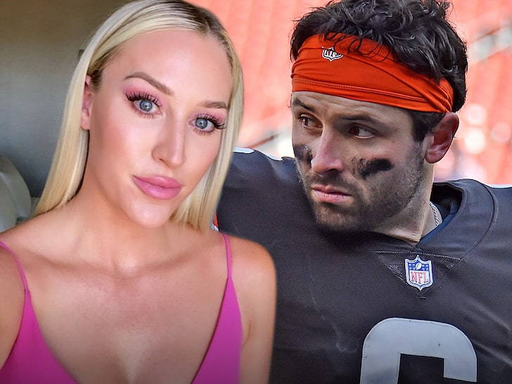 Baker Mayfield's Wife Defends QB After Browns Loss, Stop Being Ungrateful!
