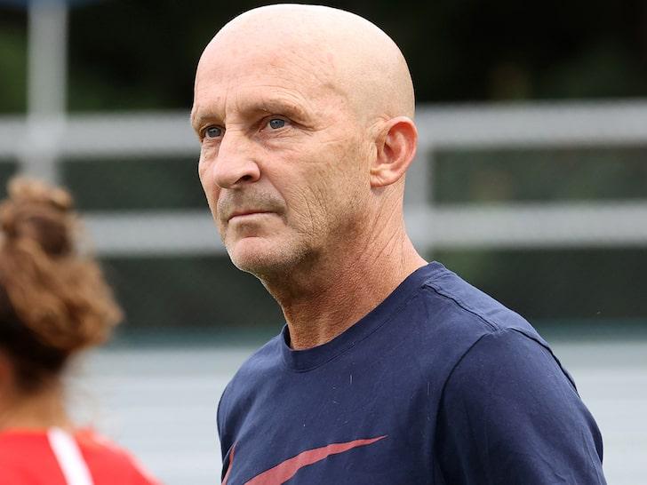 NWSL Cancels Games Amid Paul Riley Sexual Coercion Allegations