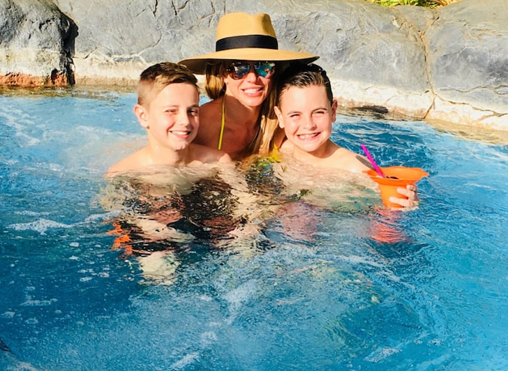 Britney Spears' Family Photos