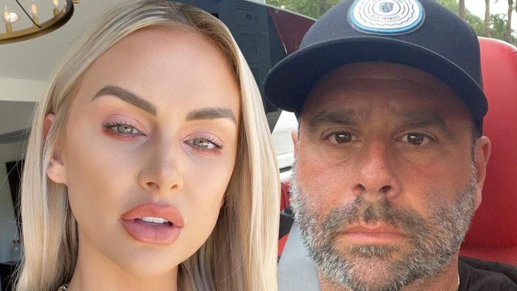 Lala Kent and Randall Emmett Not Calling Off Engagement, Working Things Out