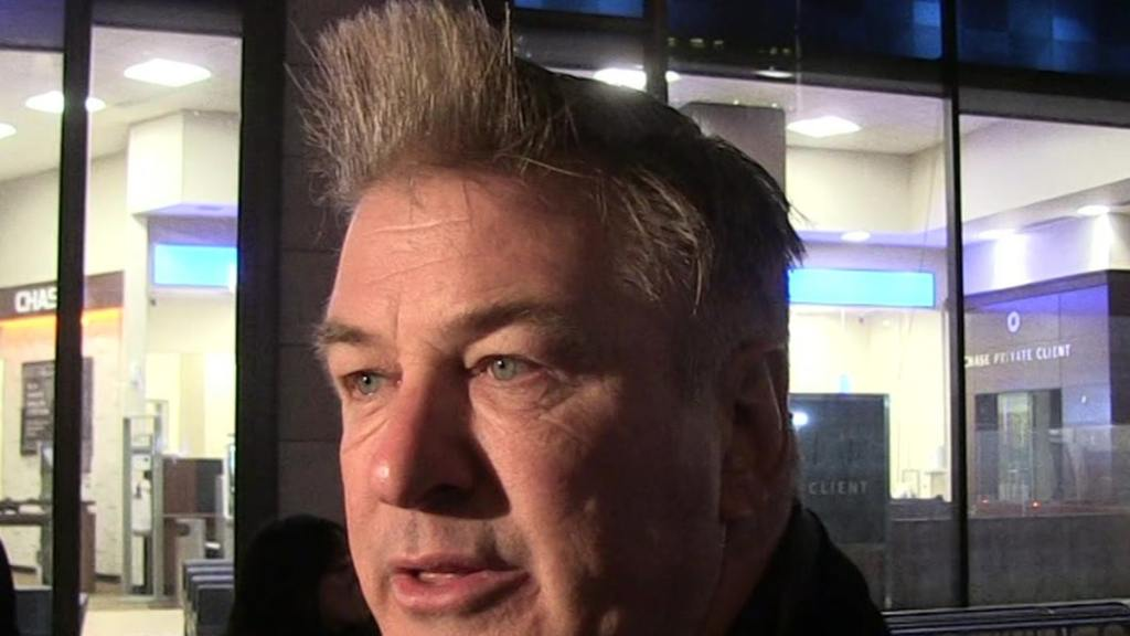 One Dead, One Injured on Alec Baldwin Movie, Loaded Gun Incorrectly Fired