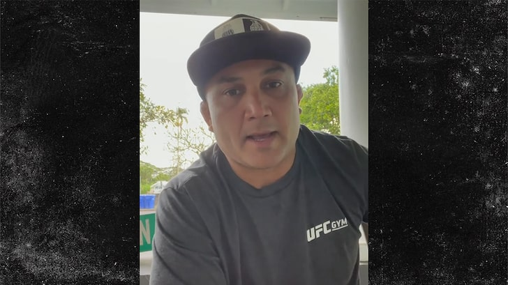 BJ Penn Running For Governor Of Hawaii, Vows To Eliminate COVID Rules
