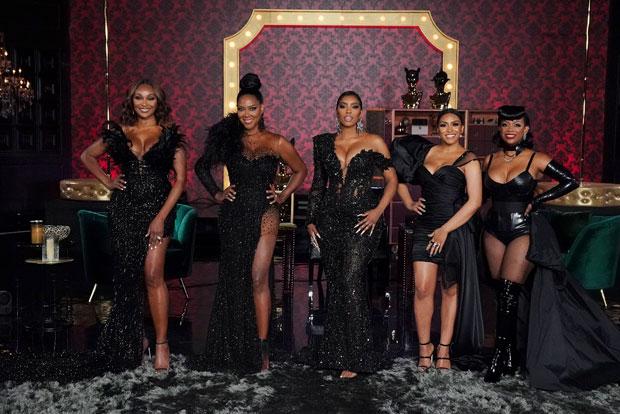 Real Housewives of Atlanta: Season 13 Cast