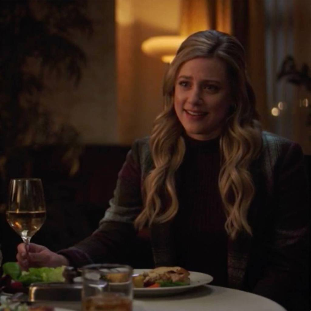 The Riverdale Season 6 Trailer Teases a Possible Pregnancy and First Look At Sabrina's Crossover