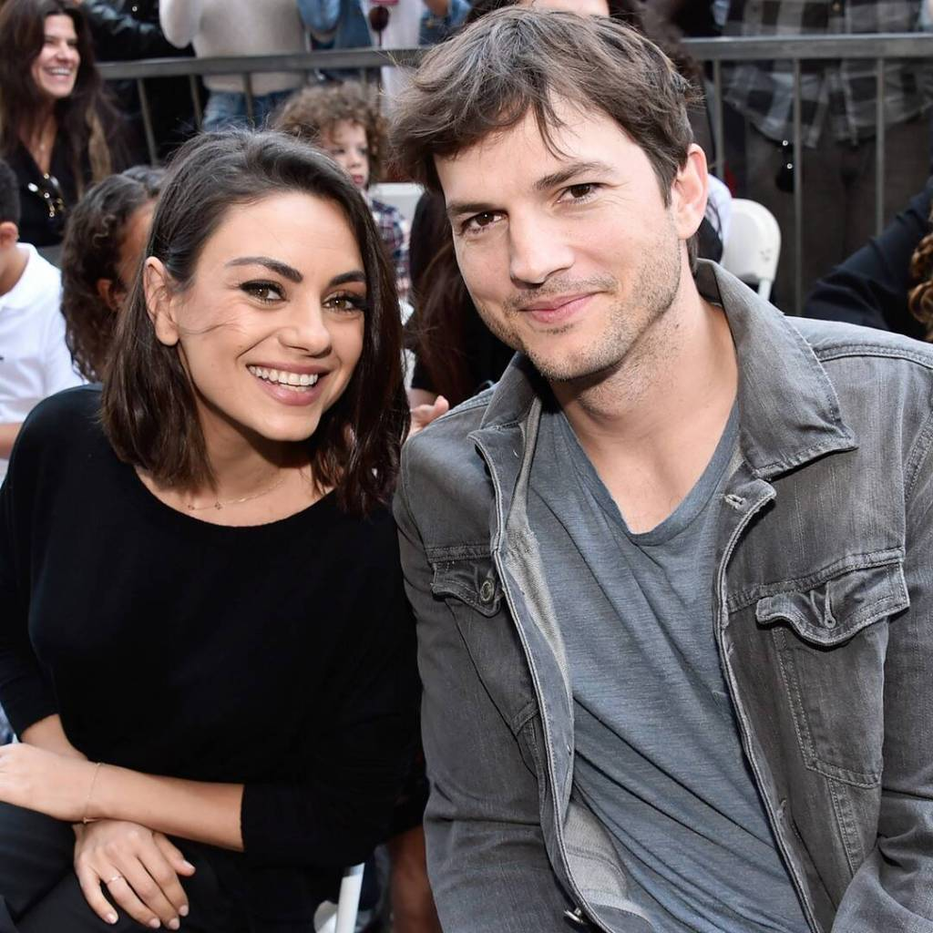 """Mila Kunis Knows Her """"Biggest Parenting Fail"""" Is Going to Get Her in """"Trouble"""""""