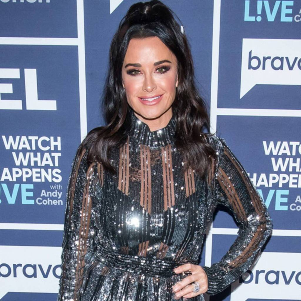 """Find Out Which Halloween Kills Star Had a """"Crush"""" on Kyle Richards"""