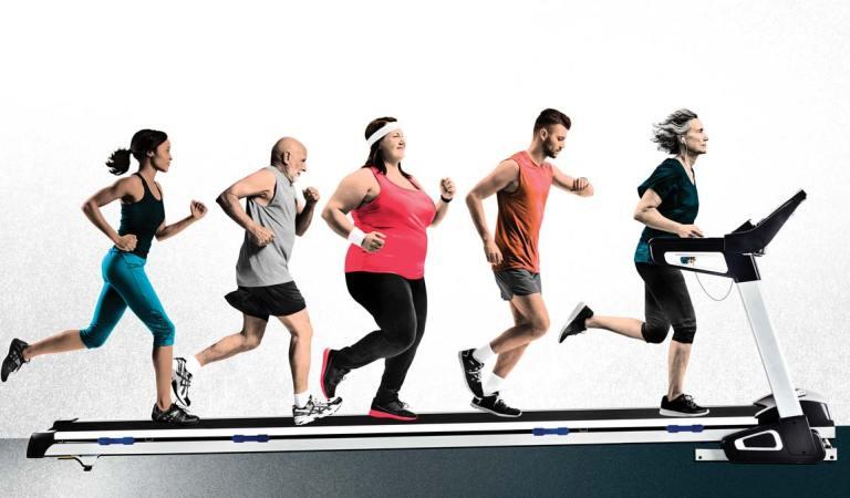 За добра форма ви требаат само 3 минути интензивно вежбање!