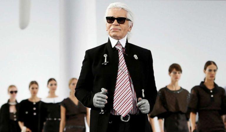 Светски познатиот дизајнер Карл Лагерфелд почина на 85 годишна возраст