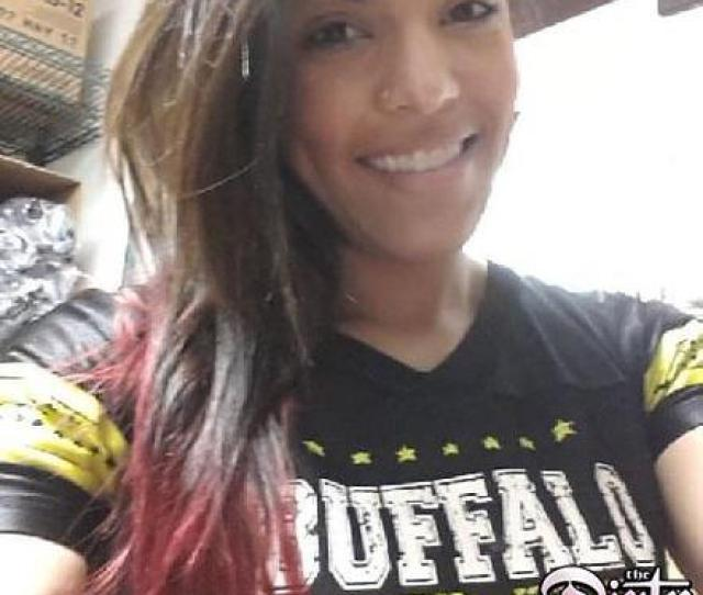 She Is A Bartender At Buffalo Wild Wings In North Little Rock She Has The Absolute Worst Attitude Out Of Anyone That I