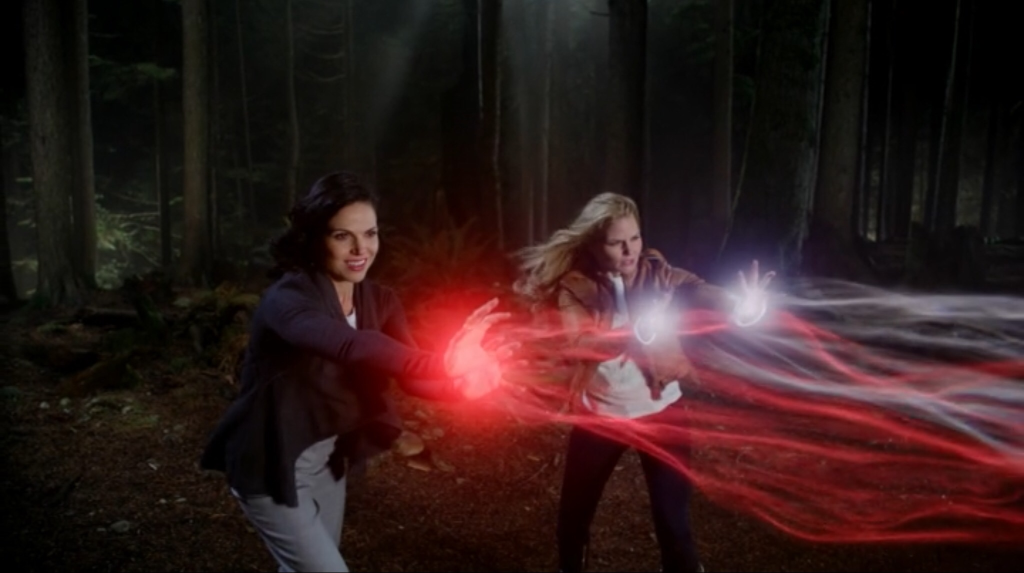 Image result for Once Upon a time magic