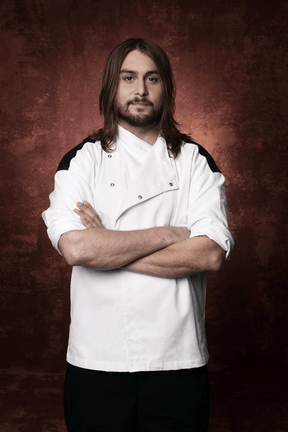 Hell's Kitchen 2016 Spoilers: Meet The Season 16 Chefs (PHOTOS)