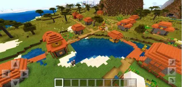 Massive Village