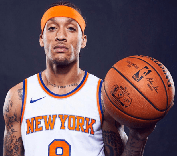 Michael Beasley - Bio, Net Worth, Personal Details,knicks , Teams, Age, Height, Salary, Stats, Draft, Contract, Warriors, teams - Gossip Gist