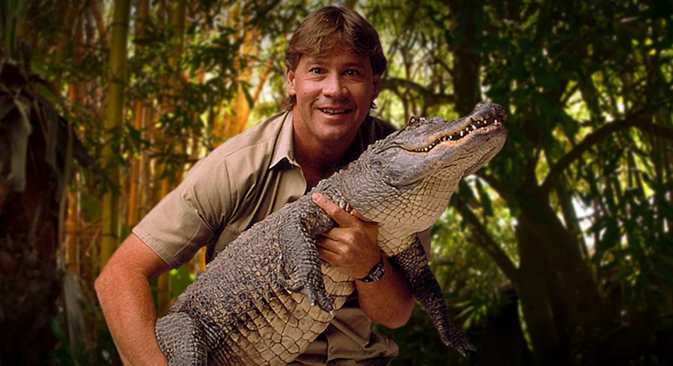 Steve Irwin - Bio Net Worth Birthday Zookeeper ...