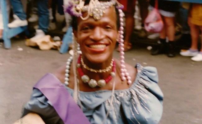 Marsha P Johnson Bio Net Worth Death Death Date