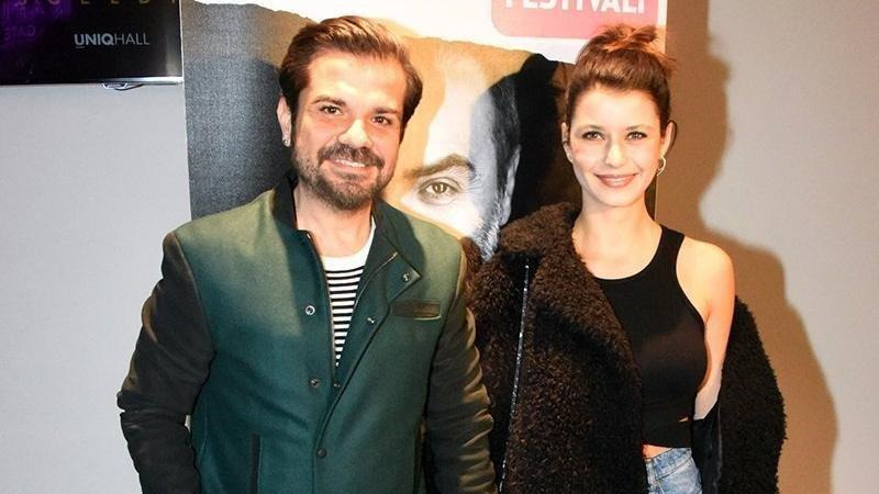 Beren Saat decides to talk herself about separation and ...