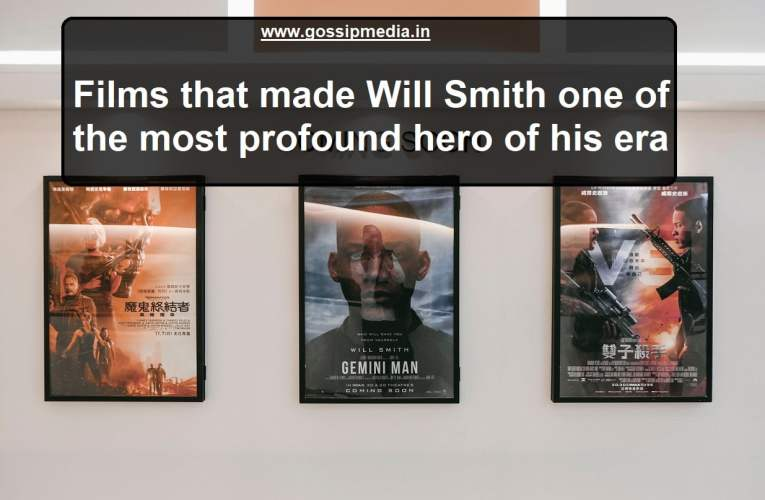 Films that made Will Smith one of the most profound hero of his era