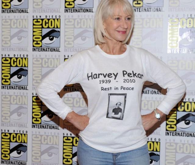 Helen Mirren Believes Shes A Man In Disguise Jpg X Helen Mirren Love Ranch
