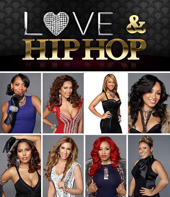 "Meet The Cast Of ""Love & Hip Hop"" New York Season 3 (PHOTOS"