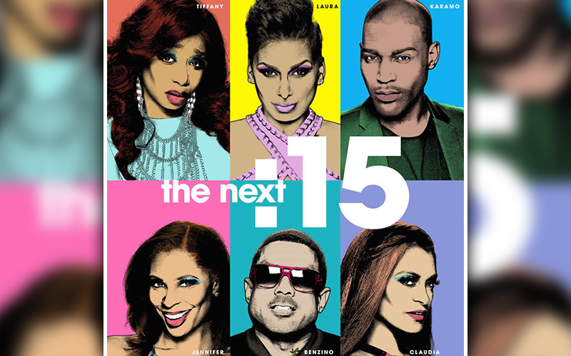 "686b8d853aeb Watch ""The Next  15"" Episode 8 (Finale) is a post from  Gossip On This -  Pop Culture"