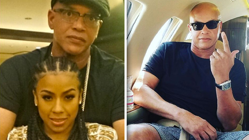maury shaded keyshia cole