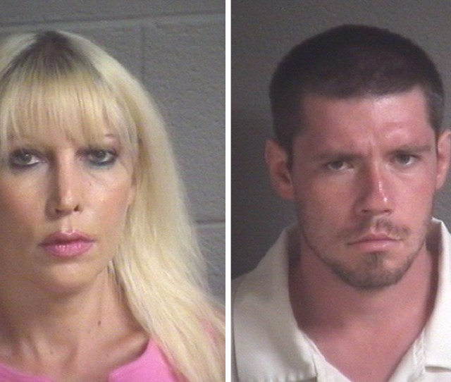 45 Year Old N C Mother And Her 25 Year Old Married Son Arrested For Incest