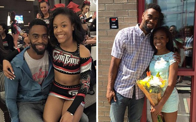 tyson-gay-with-daughter-trinity