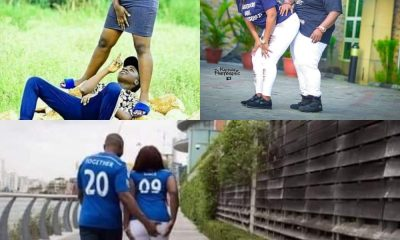 Check out some of the most hilarious pre-wedding photos 10