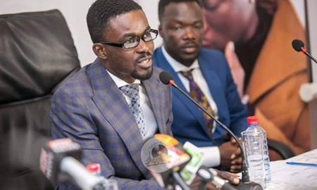 MenzGold Brouhaha: How Ghana's Delegation To Dubai Was Snubbed