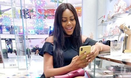 Stalking Your Ex Online, Yvonne Nelson's Ex Boyfriend