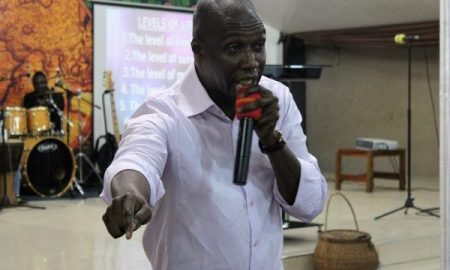 Many Ghanaian Pastors Are Gays – Prophet Kofi Oduro