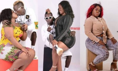 I Will Only Drop The Queen Peezy Name When Patapaa Holds His 'Langalanga' And Swears He Never Banged Me – Queen Peezy Vows 1