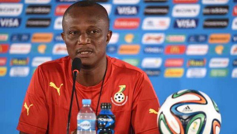 Kwesi Appiah postpones naming of Black Stars AFCON squad 1