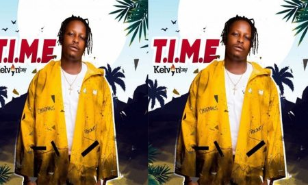 Kelvyn Boy - TIME EP, Kelvyn Boy – Woara Ft. Damaris ,Kelvyn Boy - On Your Door, Kelvyn Boy Ft Joey B – Mea