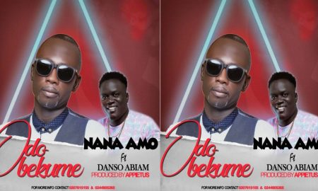 Nana Amo - Odo Bekume ft Danso Abiam