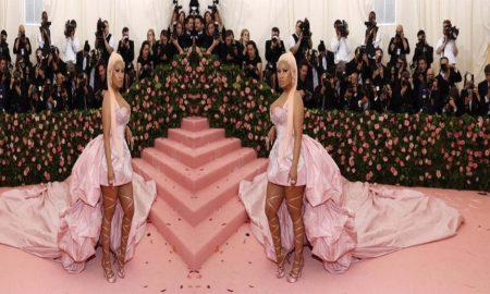Nicki Minaj cancels Saudi Arabia concert